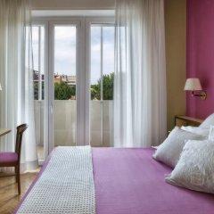 Suite Hotel Parioli 3* Стандартный номер с различными типами кроватей фото 3