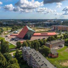 Отель Bonum Польша, Гданьск - 4 отзыва об отеле, цены и фото номеров - забронировать отель Bonum онлайн пляж