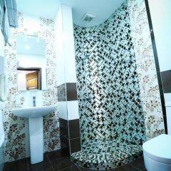 Гостиница Paradise в Химках 1 отзыв об отеле, цены и фото номеров - забронировать гостиницу Paradise онлайн Химки ванная