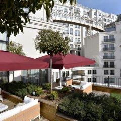 Отель Cvk Park Prestige Suites фото 2