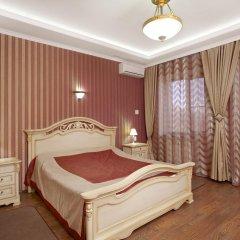 Отель Классик Улучшенный люкс фото 4