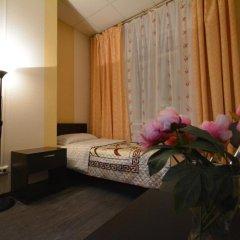 Гостиница Часы Белорусская Стандартный номер с разными типами кроватей фото 4