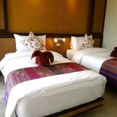 Отель Lanta For Rest Boutique 3* Номер Делюкс с 2 отдельными кроватями фото 2