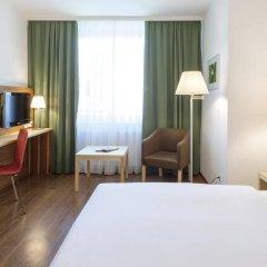 Austria Trend Hotel beim Theresianum 3* Стандартный номер с различными типами кроватей фото 2