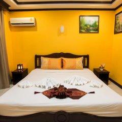 Отель The Grand Orchid Inn 2* Люкс разные типы кроватей фото 13