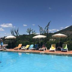 Отель Quinta do Fundo бассейн фото 3