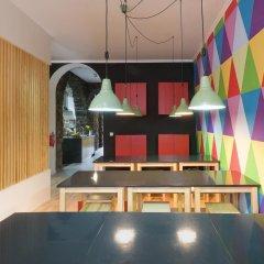 Отель Azorean Urban Lodge Понта-Делгада питание