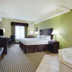 Отель Holiday Inn Express & Suites Sarasota East комната для гостей фото 2