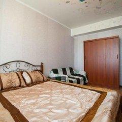 Гостиница Domumetro на Вавилова Апартаменты разные типы кроватей фото 12
