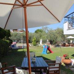 Апартаменты Ioannis Apartments детские мероприятия