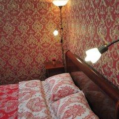 Vega Hostel Люкс с различными типами кроватей фото 3