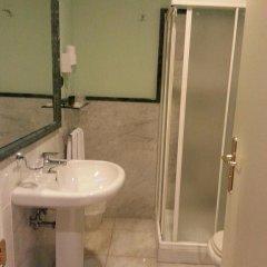 Отель La Mela ванная