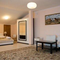 Отель Баккара 4* Люкс фото 4