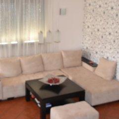 Отель Todorovi Guest House Апартаменты с различными типами кроватей