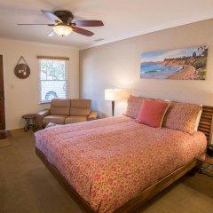 Отель Harbor House Inn 3* Студия с различными типами кроватей фото 5