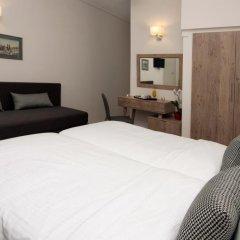Green Hill Hotel 2* Стандартный номер с различными типами кроватей фото 5