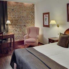 First Hotel Reisen 4* Стандартный номер с 2 отдельными кроватями фото 3