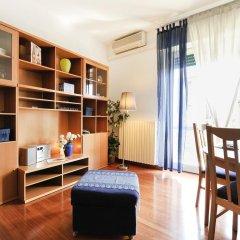 Апартаменты Cassala Halldis Apartments Милан комната для гостей фото 2