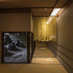 Hotel Shirakawa Yunokura Никко интерьер отеля