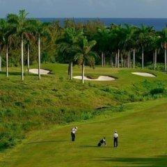 Отель Court Manor at Montego Bay Club спортивное сооружение