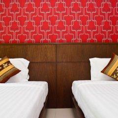 Lub Sbuy House Hotel 3* Номер Делюкс с различными типами кроватей фото 22