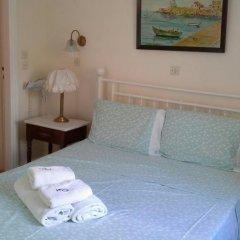 Отель Aeginitiko Archontiko Греция, Эгина - 1 отзыв об отеле, цены и фото номеров - забронировать отель Aeginitiko Archontiko онлайн сейф в номере