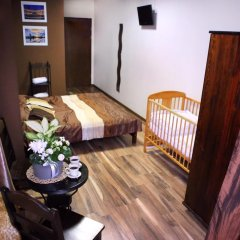 Royal Hostel интерьер отеля фото 3