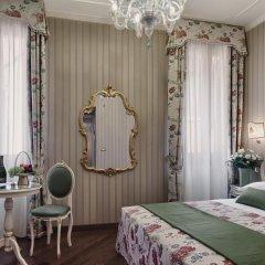 Отель Antica Locanda al Gambero 3* Номер категории Эконом с различными типами кроватей фото 6