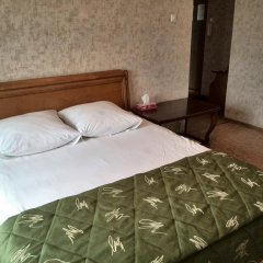Гостиница on Partizansky Беларусь, Брест - отзывы, цены и фото номеров - забронировать гостиницу on Partizansky онлайн комната для гостей фото 2