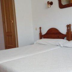 Hotel Los Perales удобства в номере фото 2