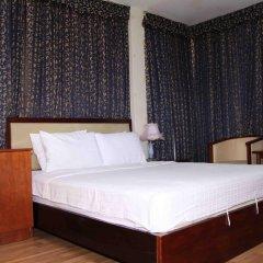 M&M Hotel 2* Улучшенный номер с двуспальной кроватью