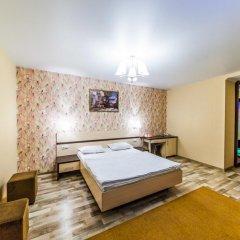 Мини-Отель Керчь Улучшенный номер разные типы кроватей фото 3