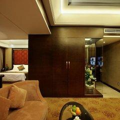 Отель Home Fond 4* Стандартный номер фото 5