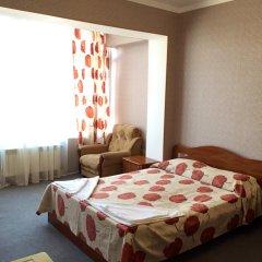 Гостевой Дом Вива Виктория Стандартный номер с различными типами кроватей фото 11