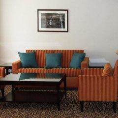 Гостиница Арбат 3* Люкс с разными типами кроватей фото 7