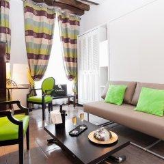 Отель Bersolys Saint-Germain Франция, Париж - отзывы, цены и фото номеров - забронировать отель Bersolys Saint-Germain онлайн комната для гостей фото 9