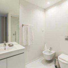 Апартаменты BO Julio Dinis Touristic Apartments ванная