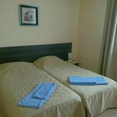 Отель Breeze Apartments Болгария, Солнечный берег - отзывы, цены и фото номеров - забронировать отель Breeze Apartments онлайн комната для гостей фото 3