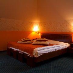 Отель SCHWAIGER 4* Стандартный номер фото 2