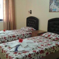 Defne & Zevkim Hotel 2* Стандартный номер с различными типами кроватей фото 3