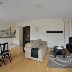 Апартаменты Royal Apartments - Apartamenty Inowrocławska комната для гостей фото 4