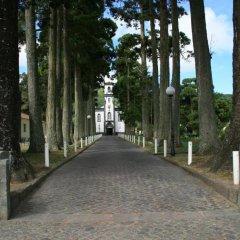 Отель Casa do Vale Понта-Делгада
