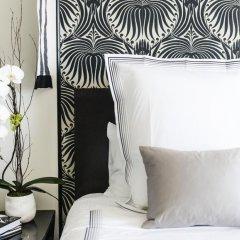 The Mayfair Hotel Los Angeles 3* Номер Делюкс с различными типами кроватей фото 3