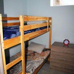 Хостел Маня Кровать в общем номере с двухъярусной кроватью фото 27