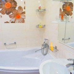 Апартаменты на Харьковской Сумы ванная фото 2