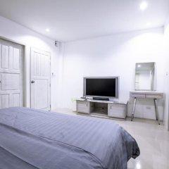 Отель Number 4 Улучшенный номер с различными типами кроватей фото 7