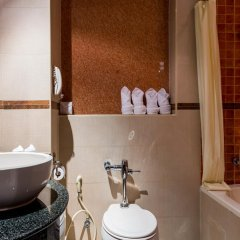 Отель Nipa Resort 4* Номер Делюкс с двуспальной кроватью фото 2