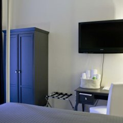 Отель City Mood B&B 2* Стандартный номер с различными типами кроватей фото 7