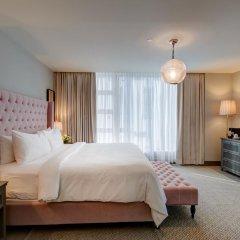 Отель The Plymouth South Beach 4* Стандартный номер с различными типами кроватей фото 5