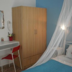 Отель Flora Rooms комната для гостей фото 2